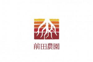 前田農園ロゴ完成